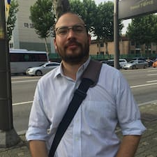 Profil utilisateur de Diego Olivier