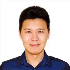 Profil Pengguna Haoyan