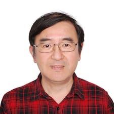 剑心 felhasználói profilja