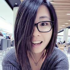 Perfil do usuário de Lin