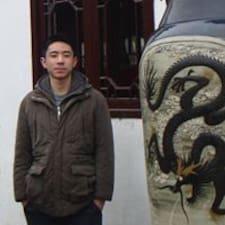 โพรไฟล์ผู้ใช้ Tianyi