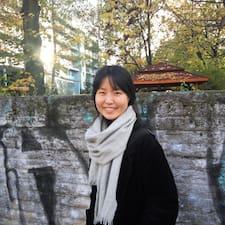 Minjin User Profile