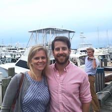 Todd & Kristina User Profile