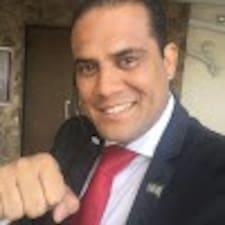 Profilo utente di Abel Salas