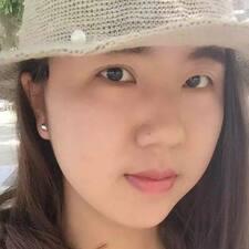 斯元 User Profile
