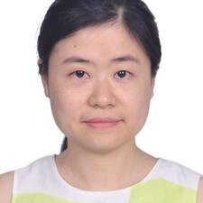 Profilo utente di 蔚