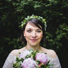 Annekathrin User Profile