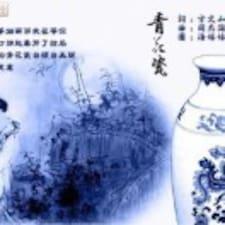 Profil utilisateur de 蕙兰