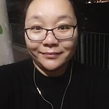 Nutzerprofil von Ching Winnie