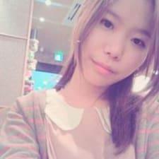 Profilo utente di Soyoung