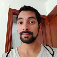 Christian Profile ng User