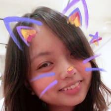 Profil utilisateur de Annita
