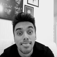 Profil utilisateur de Bruno