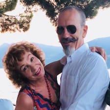Профиль пользователя Emanuela & Walter