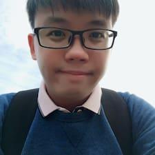 Nutzerprofil von Heng Ye