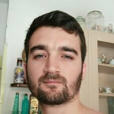 Profil utilisateur de Lorind