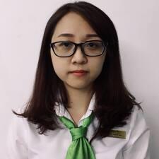 Profil korisnika Lien Xuan Mai