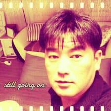 Perfil de usuario de Kibyung