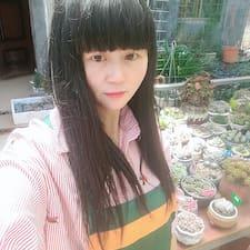 小蝶 - Uživatelský profil