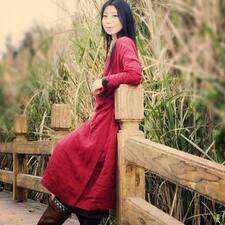 Profil utilisateur de 露儿
