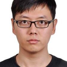 โพรไฟล์ผู้ใช้ Zhuoran