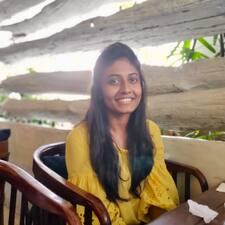 Profil korisnika Pavitra