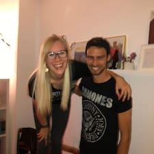 Laura & Steffen
