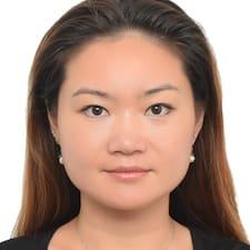 Catherine Yijia User Profile