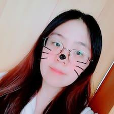芃 - Uživatelský profil