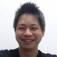 阿久津さんのプロフィール
