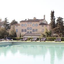Perfil do utilizador de Italianway - Badia Di Campoleone