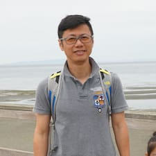 逸炎 User Profile