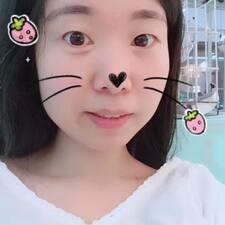 Lucky梦雪 felhasználói profilja