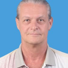 Andreas User Profile
