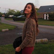 Profil Pengguna Maayan
