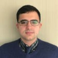 Abbas User Profile