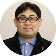 Yoshinobu Brukerprofil