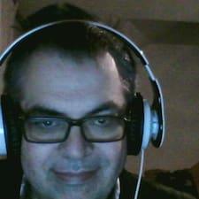 Profil utilisateur de Venancio José