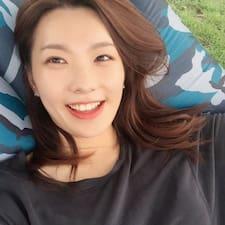 Nutzerprofil von Hyeseong