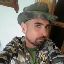 โพรไฟล์ผู้ใช้ Simón