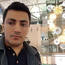 Profil utilisateur de Irshad