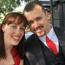 Profil utilisateur de Emilie & Lachlan