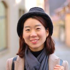 Nutzerprofil von Seobin