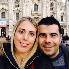 Stephanie And Daniel - Profil Użytkownika
