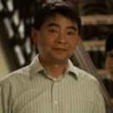 Jianshen User Profile