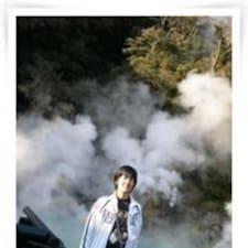 Perfil do utilizador de 태홍