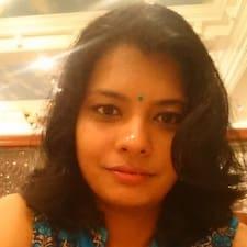 Priyamvada - Profil Użytkownika