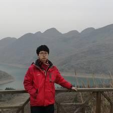 Profil utilisateur de 孝聪