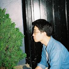 Profil utilisateur de Yoonwoo
