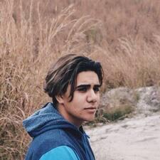 Profil Pengguna Paolo